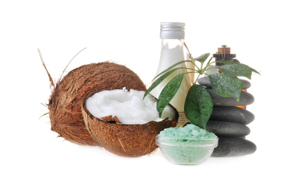 Healing Properties of Coconut Oil Detox