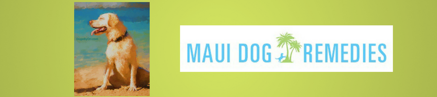 Maui Dog Remedies